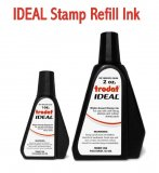 1 oz Ideal Stamp Refilling Ink